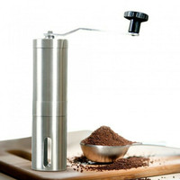 Gilingan Kopi Manual Ceramic Manual Mirip Handy Coffee Grinder