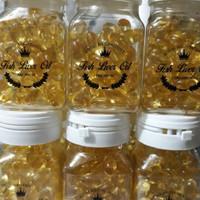 Jual Minyak Ikan Fish Liver Oil Untuk Burung Kota Bogor Republik Birdshop Tokopedia