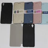 Flip Cover / Cover Samsung E5 / E500 - Original Huanmin