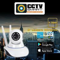 Kamera CCTV Wireless IP Camera P2P 720p