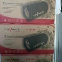 Sale! Speaker Advance / Speaker Bluetooth Advance T101-Bt / Speaker