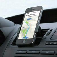 GPS Holder / Tempat HP Yang Dijadikan GPS Saat Nyetir / Kaitkan di AC
