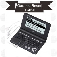 Kamus Elektronik Casio EW ID 100 Black