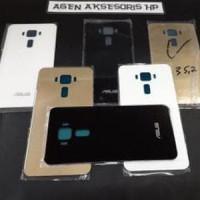 TERBARU Back Cover Zenfone 3 5.2 inchi Asus ZE520KL BackDoor HP Housi
