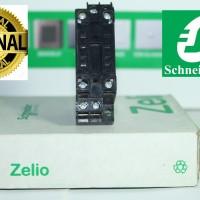 Socket Relay RXZE1M2C