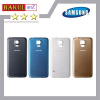 Backdoor Back Cover Samsung Galaxy S5 Tutup Batre Baterai belakang S 5