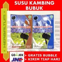 Susu Kambing Etawa GoMars - Susu kambing Bubuk Serbuk
