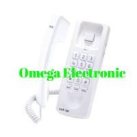 Sahitel S21 - Telepon Kabel Gantung Rumah Kantor