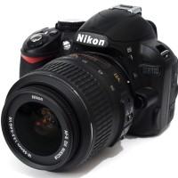 Kamera Nikon D3100 + Lensa Tamaron Tamron SP AF 28-75mm f/2.8 XR