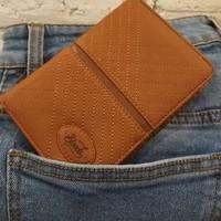 Dompet/Wallet Distro bahan Semi Kulit  Bloods Original murah kualitas