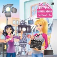 Barbie: Kamu Bisa Menjadi Pembuat Film ( You Can Be a Filmmaker )