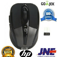 HP Laverock Optical Mouse Wireless 2.4G