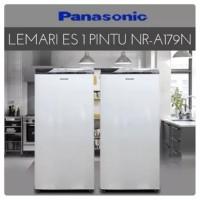BEST PRO Panasonic NR A179N Kulkas Lemari Es 1 Pintu KHUSUS JABODETAB