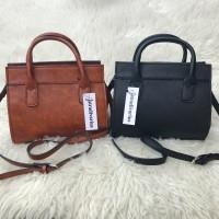 Tas Wanitas Stradivarius Handbag / Stradi sling bag