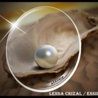 Produk Baru Lensa Minus - Lensa Essilor Crizal Alize - Lensa Kacamata