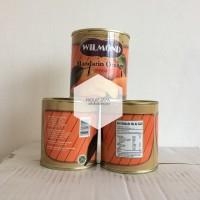 Wilmond Mandarin Orange ( Jeruk Kaleng ) 312g