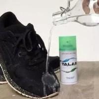 Talas Water Repellent Spray Anti Air