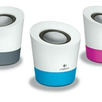 speaker logitech z50
