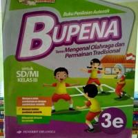BUPENA 3e UNTUK SD/MI KELAS III ( K13 )
