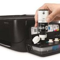 HP GT5820 ink Tank , print,scan.copy. wireless Part Printer