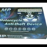 Alarm Motor Mp Two Way Free Cara Pemasanggan Bahasa Indonesia Mp 2