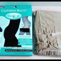 (New Product!!) Slim N Lift California Beauty !