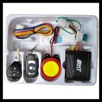 Hot - Alarm Motor Bonus Cara Pemasanggan Merk Bht 2 Remote