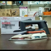 Promo - Setrika Maspion Ha-110 Automatic Iron