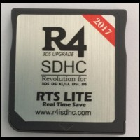 (New Arrival!!) R4I-Sdhc 3Ds Rts ....
