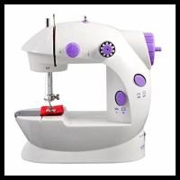 Harga barang oke mesin jahit mini portable sewing | Pembandingharga.com