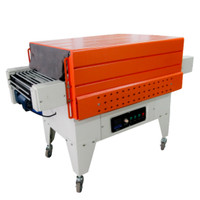 Mesin Thermal Shrink POWERPACK BS G4535 / Pengemas Buku & Dus HP