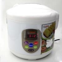 Cmos Rice Cooker Digital Oven Serbaguna Panci Masak Alat Dap