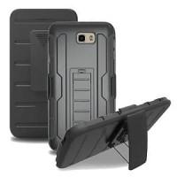 Samsung Galaxy J5 PRIME / ON5 2016  Future Hybrid Armor Case Belt