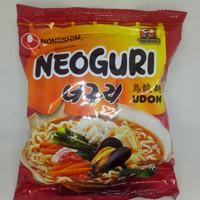 Ramen Udon NongShim Neoguri