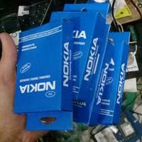 charger Nokia kecil ori for e71 e72 e63 311 305 302