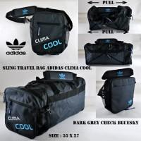 travel bag tas olahraga sport adidas fitness gym cowok keren ransel
