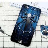 Vivo V7 Case Casing Cover Gambar Keren Lucu FREE RING HOLDER + TALI HP