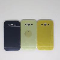 DISKON! Samsung Galaxy Grand 1 / Duos i9082 / Neo - Motomo Mirror Case