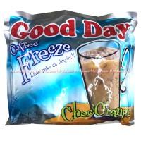 Good Day Coffee Freeze Chocorange Isi 30 Sachet Kopi Instan Goodday