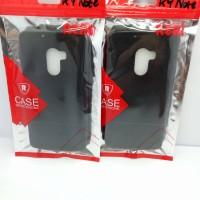 Lenovo K4 Note A7010 Softcase blackmatte / silikon blackmatte