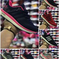 Sepatu Adidas Running Woman Nike Zoom
