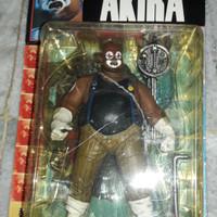 McFarlane Toys Akira Joker Clown Bike Gang Leader