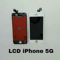 Jual LCD iPhone 5/5G/5S Original BERGARANSI Murah