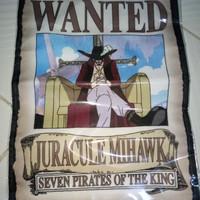one piece figure mihawk ori jap