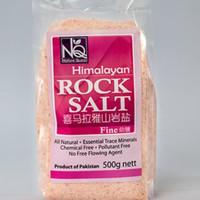 Garam Himalaya - Himalayan Rock Salt Fine (500g)