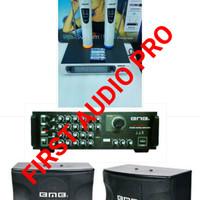 Harga paket sound system bmb original | Pembandingharga.com
