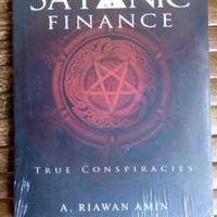 Buku Satanic Finance