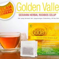 Teh Golden Valley Rooibos SOD