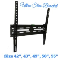 "Bracket LED TV 42"", 43"", 49"", 50"", 55"" Built in water pass"