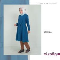 Baju Atasan Wanita (Koleksi Terbaru) Elzatta Tunik Gessa